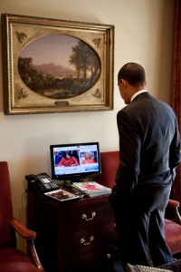 Barack_Obama_watching_on_TV_Sonia_Sotomayor_hearings