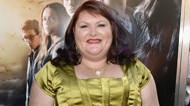A escritora Cassandra Clare (Foto: Kevin Winter/Getty Images)