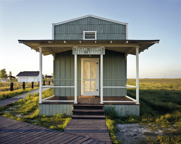 Allensworth, California