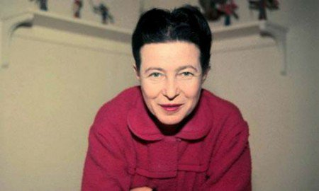 Beauvoir é nome fundamental do feminismo