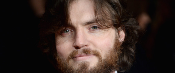 "LONDON, ENGLAND - JANUARY 27:  Actor Tom Burke attends ""The Invisible Woman"" UK Premiere at the Odeon Kensington on January 27, 2014 in London, England.  (Photo by Ian Gavan/Getty Images)"