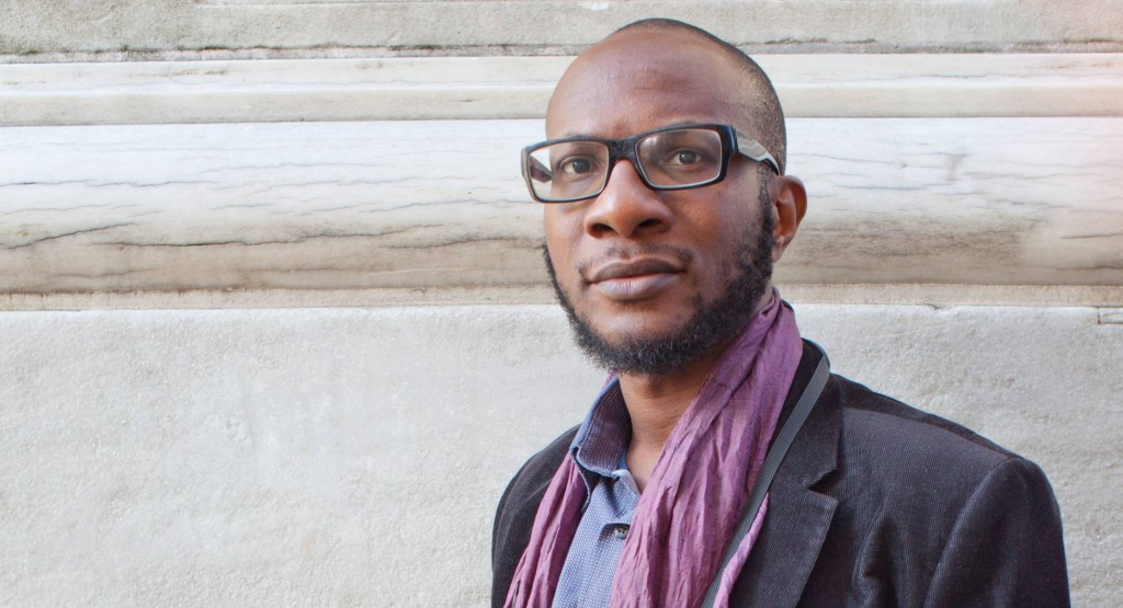 Teju Cole/Tim Knox