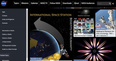 ebooks-nasa