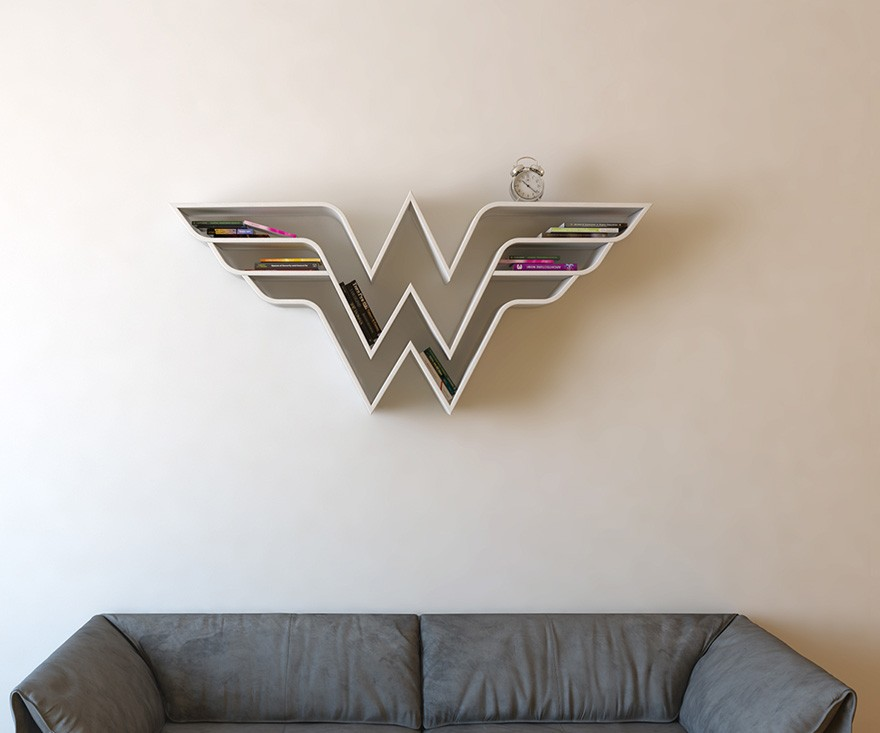 superhero-bookshelves-burak-dogan-3