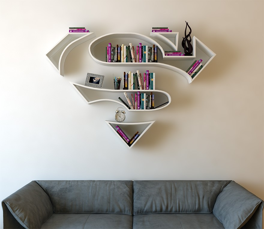 superhero-bookshelves-burak-dogan-9