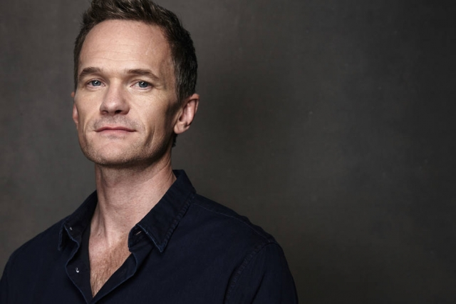 Neil Patrick Harris. Foto: Mark Veltman/The New York Times